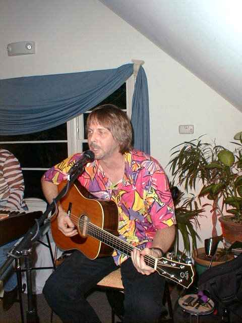 Jim Parkers Songwriters SeriesR Pics